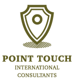 Point Touch Logo